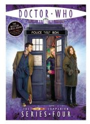 Doctor Who Magazine Special Edition #20 Series 4 Companion Panini Magazines